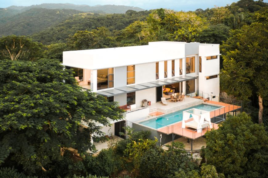Luxury and privacy in Las Huacas EE